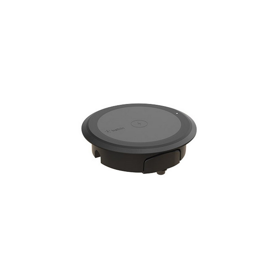 Picture of Belkin wireless charging spot for surface installation – Black
